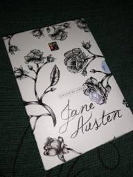 Livros: Orgulho e Preconceito - Jane Austen