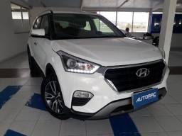 Título do anúncio: Hyundai Creta 2.0 Prestige - AT