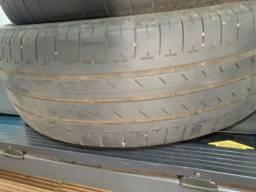 Título do anúncio: Kit 4 pneus Bridgestone  205/60R 16