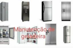 Consertos freezer geladeira..
