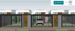 Terreno + construção da casa de 60,00 m² com valores à partir de R$ 239.000 - Ville de Fra