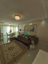 Apartamento com 3 dormitórios à venda, 130 m² por R$ 1.300.000,00 - Centro - Balneário Cam