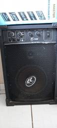 Caixa amplificada LL 140