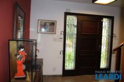 Casa à venda com 5 dormitórios em Jardim leonor mendes de barros, São paulo cod:634197