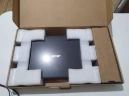 Título do anúncio: Notebook Acer I3 4gb 1tb Seminovo Impecável