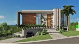 Maravilhosa casa em construção Ninho Verde 1 (Nogueira Imóveis)