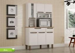 Armário de Cozinha Turim - Frete grátis / Peça e receba hoje