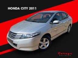 Título do anúncio: City 1.5 Sedan DX manual - 125.000 Km - confira o vídeo!!!