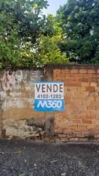 Terreno em rua - Bairro Parque Amazônia em Goiânia