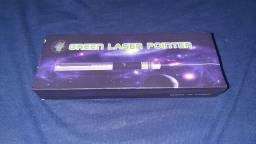 Caneta Laser Pointer Verde Lanterna 1000mw