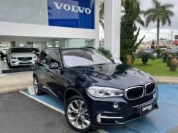 BMW X5 3.0 4X4 30D I6 Turbo Diesel
