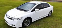 Honda/Civic Lxl 2011