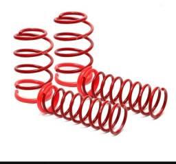 Título do anúncio: Vendo ou troco Molas red coil