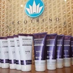 Kit Shampoo e Condicionador Grape Essence