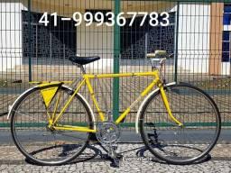 Bicicleta antiga Caloi SS3