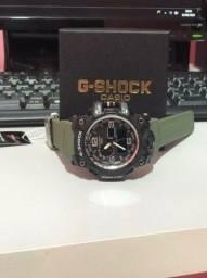 G-SHOCK Casio Militar Funcional