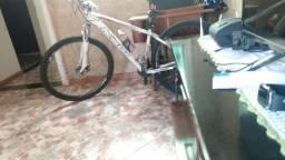 Título do anúncio: Bicicleta aro 29 quadro 17 ksw mtb