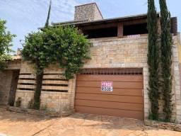 Título do anúncio: Casa sobrado com 5 quartos - Bairro Setor Central em Morrinhos