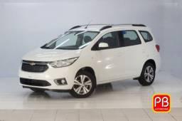 Chevrolet Spin 1.8 Premier 8v  Automático (7 lugares)