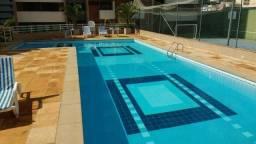 Apartamento, 280 m² - venda por R$ 1.800.000,00 ou aluguel por R$ 6.500,00/mês - Parque do