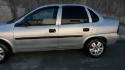 Corsa sedan clássico 2003 1.6 8 valvulas