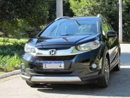 Honda WRV Exl 2019 automático cvt 20.000Km