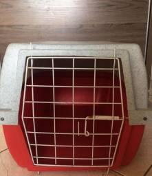 Caixa de transporte para cães Clicknew