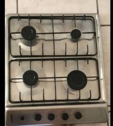 Título do anúncio: Vendo fogão Cook Top