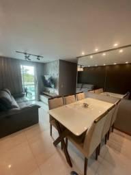 Vendo excelente apartamento em condomínio clube