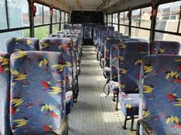 Vendo ônibus mb urbano 2010