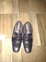 Sapato social tamanho 31