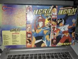 Gibis heroi Gold