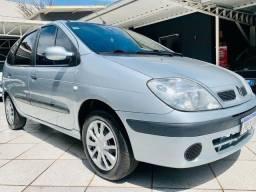 Renault Scenic 1.6 Flex 2007