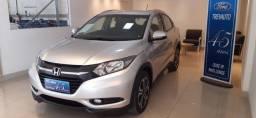 Título do anúncio: Honda HR-V EX 1.8 16v Aut. 2016/2016 flex