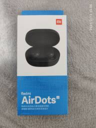 Fone bluetooth Mi Airdots S