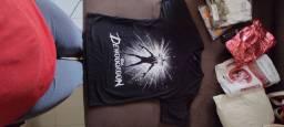 Camiseta Demogorgon
