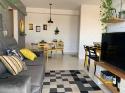 Apartamento com 2 quartos no Residencial Campinas Dei Fiori - Bairro Aeroviário em Goiâni