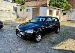 Título do anúncio: Renault Clio 2016