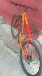 Bicicleta em ótimas condições