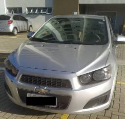 Chevrolet Sonic LT 2012/2013 Sedã Automatico