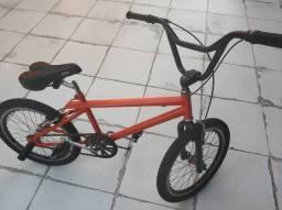 Título do anúncio: Bicicleta Cross Freestyle