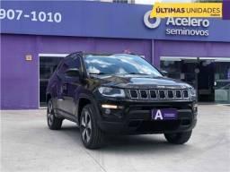 Título do anúncio: Jeep Compass 4x4 Diesel 2.0