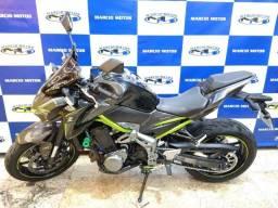 Kawasaki Z 900 17/18 Cinza