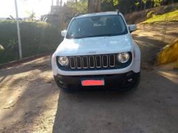 Título do anúncio: Venda - Jeep Renegade