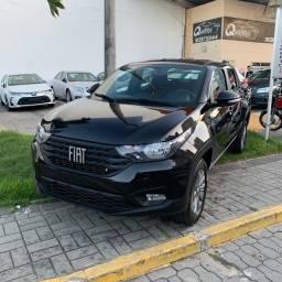 Fiat Strada Freedom 1.3 2021 0km pronta entrega