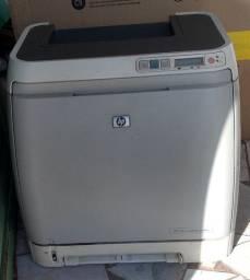 Impressora Laser - para reparo ou retirada de peças