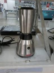 Título do anúncio: Liquidificador de 1,5L de inox