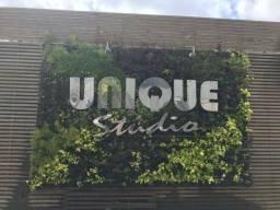Studio Unique - Mobiliado - Andar Alto