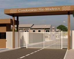 Sobrado Rio Madeira 3 suites