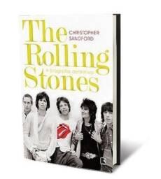 Livro: Rolling Stones a Biografia Definitiva